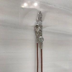 Swarovski Jewelry - Swarovski Flower Necklace